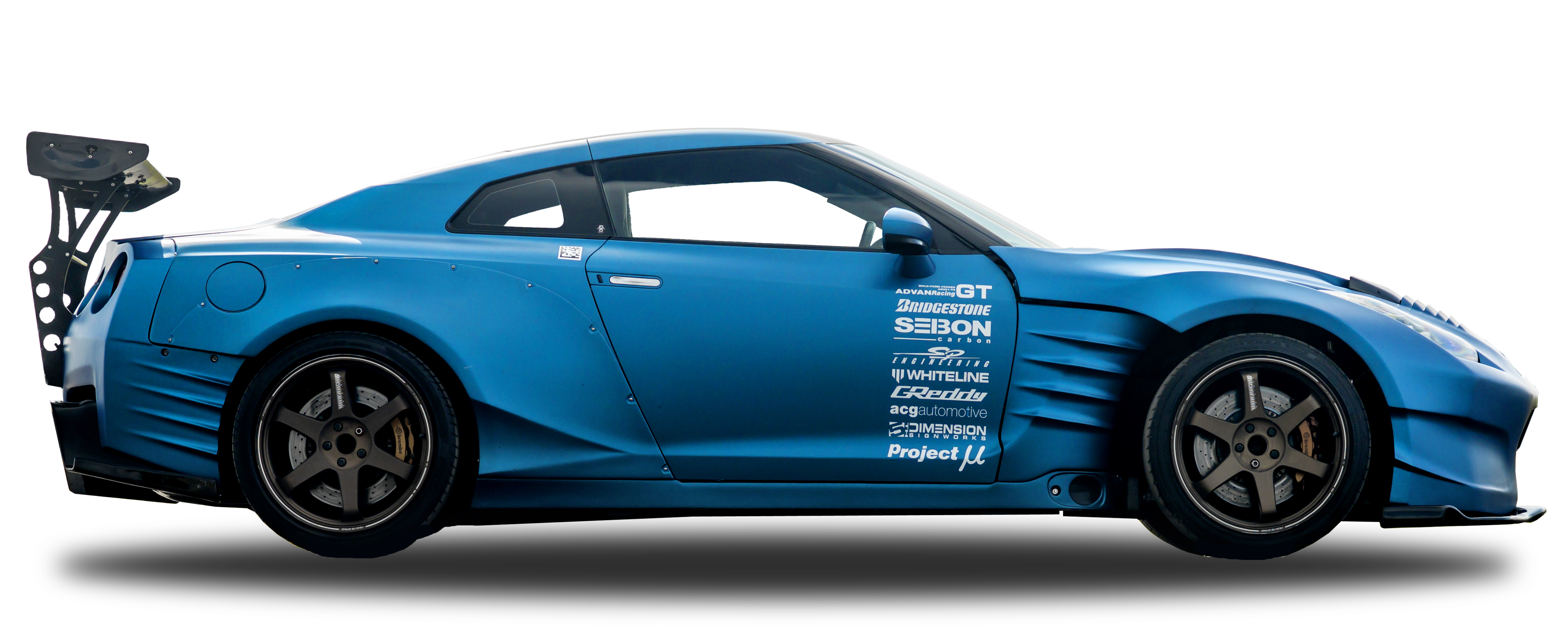 Fast and Furious GTR Image